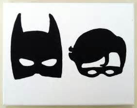 batman amp robin masks stir fry willie art