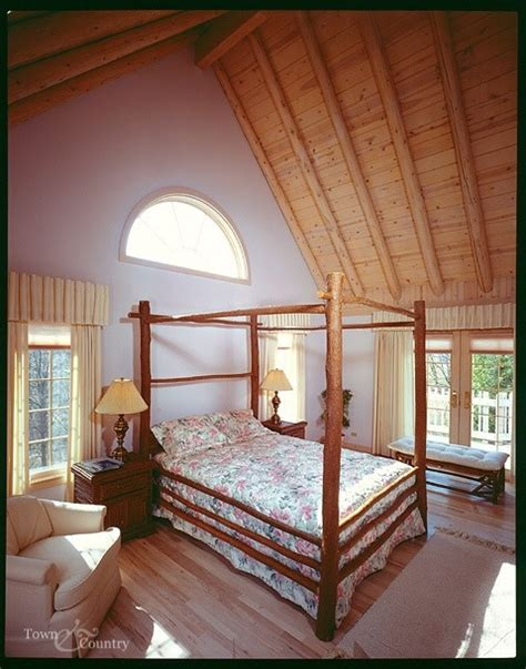 log cabin interiors photo gallery michigan cedar cedar products interior finished building projects