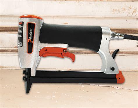 paslode upholstery stapler pneumatic 80 16 upholstery stapler paslode anz