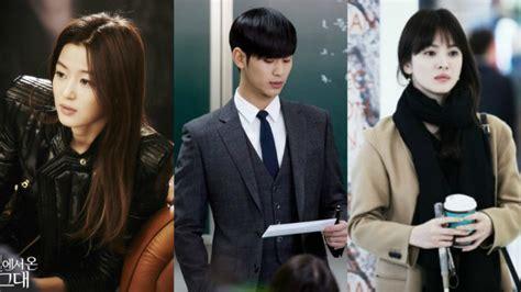 kim soo hyun university best writer actor matchups in k dramas soompi
