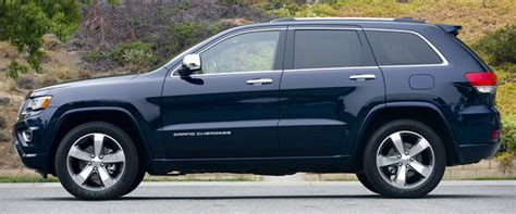 blue jeep grand cherokee 2014 jeep grand cherokee autoblog