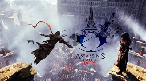 google themes assassin s creed unity assassin s creed unity full hd wallpaper and background
