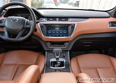 land wind interior landwind x7 interior photos of