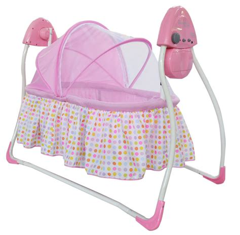 baby crib with swing baby swing crib www imgkid com the image kid has it
