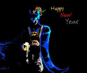batman  short shorts happy  year drawception