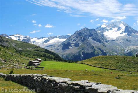 in montagna il fascino della montagna destinazione montagna