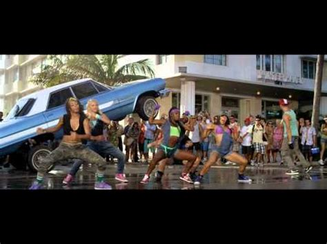 And Heat Up Miami by Step Up 4 Miami Heat Drive Featurette