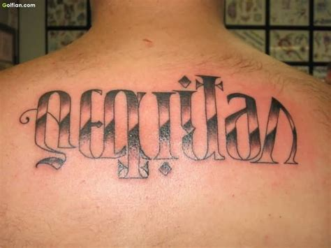 tattoo fonts reversible 50 most attractive ambigram word tattoos best ambigram