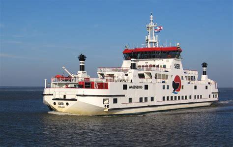 file boot ameland veerboot naar ameland loopt vast op het wad omrop frysl 226 n