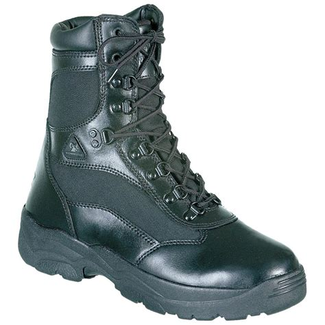 8 rocky fort boots 384056 combat tactical boots