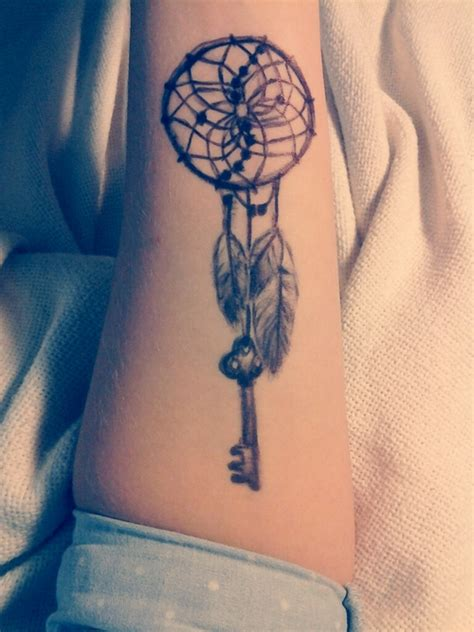 dreamcatcher tattoo thigh tumblr 72 mysterious dream catcher tattoos design dream