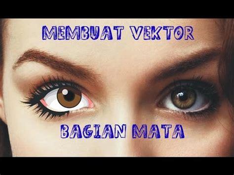 video tutorial membuat vektor tutorial vektor mata menggunakan coreldraw doovi