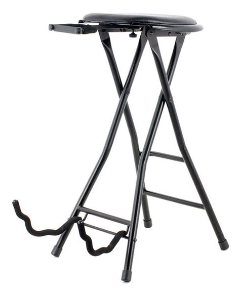 Guitar Stand Stool by Harley Benton Guitar Stool With Stand Thomann Uk