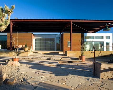 modern desert home design jetson green the ultimate modern desert house