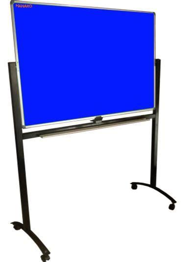 Soft Board Bludru Stand 60x90cm jual softboard hanako manarafurniture