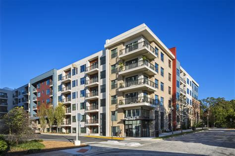 Apartment Developers Collaborative Approach Brings Apartment Development To