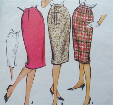 pattern for pirates pencil skirt pin by debi on sewing notions patterns epsteam pinterest
