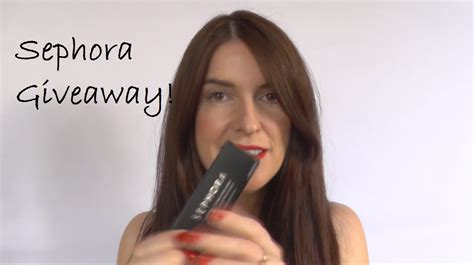 Sephora Giveaway - sephora giveaway july 2014 luster matte lip color really ree