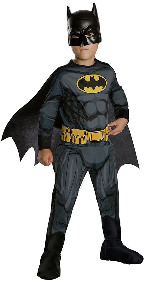 batman costumes from all the for and adults