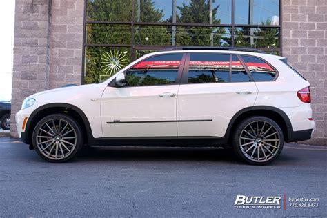 bmw    vossen vfs wheels exclusively  butler tires  wheels  atlanta ga
