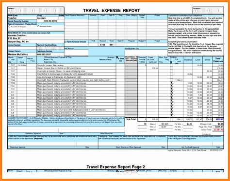 Microsoft Office Report Templates