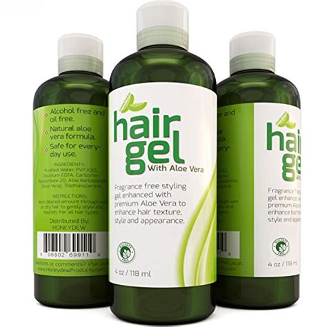 styling gel on natural hair sexy hair gel a natural hair styling texturizer for