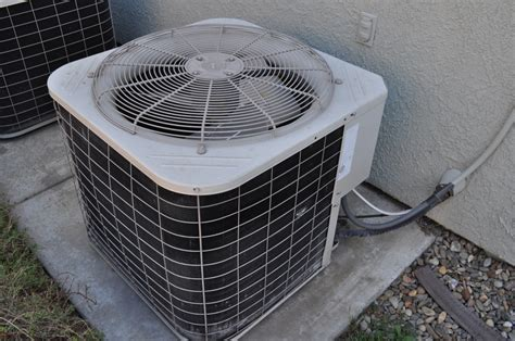 cost to replace capacitor on ac unit air conditioner not working replace the run capacitor