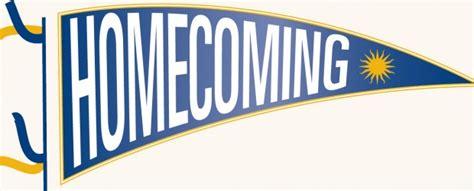 homecoming week is rescheduled wacs news
