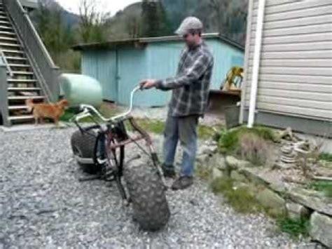 honda atc 200 3 wheeler to 2 big wheel cat hippo hog