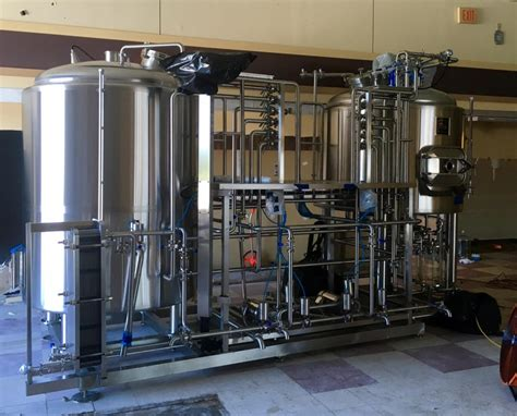 moving the brewhouse cult classic brewing company