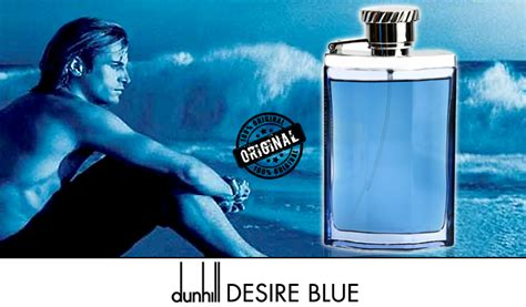 Parfum Dunhill Blue Original jual beli parfum dunhill desire blue for baru parfum