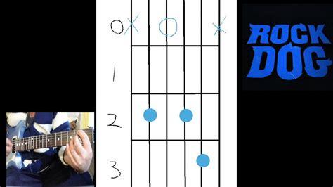 rock glorious rock quot glorious quot guitar chord chords chordify
