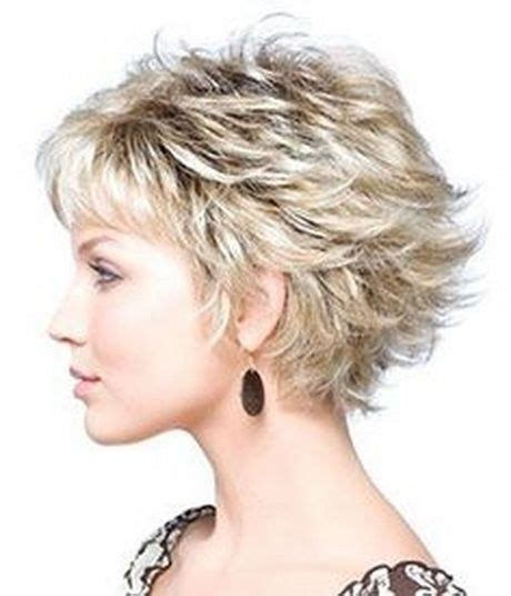 gray shag haircuts short hair styles women over 60 hair pinterest for