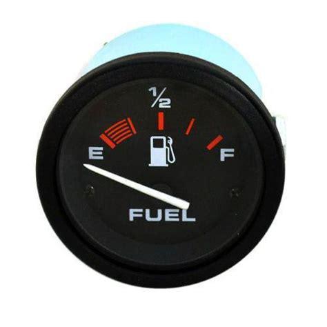 boat gas tank gauge boat fuel gauge ebay