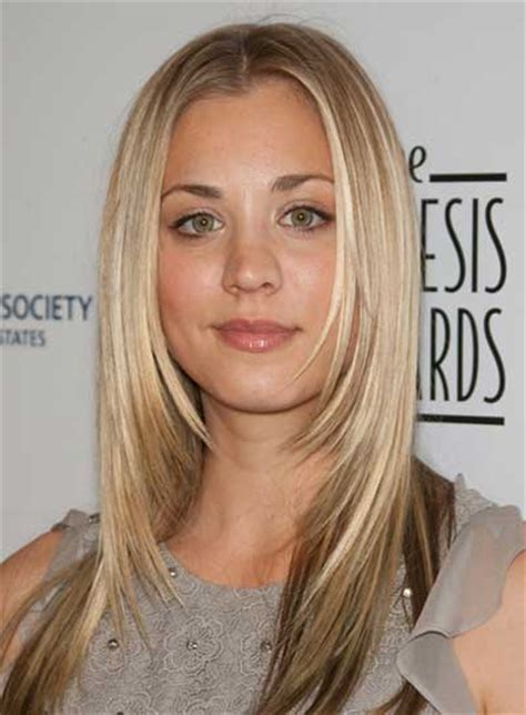 long straight hairstyles layered toward face layered hairstyles for straight hair