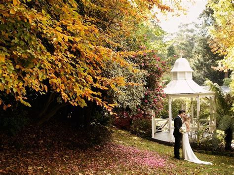 Top 20 small wedding venues in Melbourne