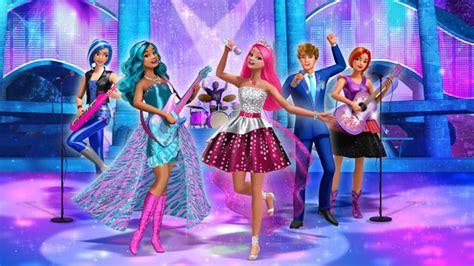 film barbie rokowa ksiezniczka film barbie rockowa księżniczka barbie in rock n royals