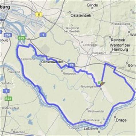 Motorrad Routen Hamburg by Motorradtouren Rund Um Hamburg Haeselich De
