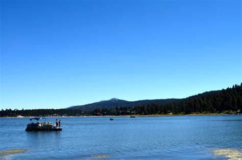 big bear lake rent a boat fishing on big bear lake rent a boat and get out on the
