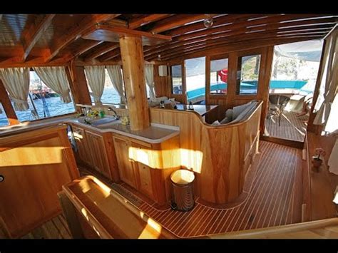 yacht kitchen awesome yacht kitchen interior idea pictures youtube