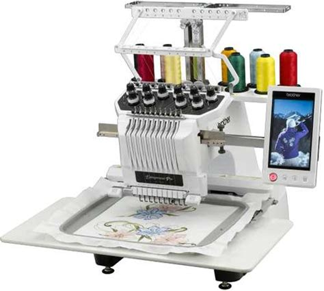 home embroidery machines entrepreneur pro