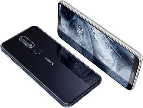 Sale Box Hitam X6 nokia x6 sale with 6gb ram dual sold out in 10 seconds
