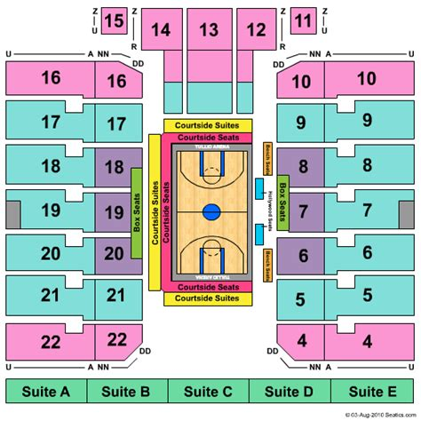Erie Insurance Arena Box Office by Disney On 2015 2016 Erie Insurance Arena Seating