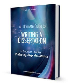 guide to writing a dissertation the world s catalog of ideas