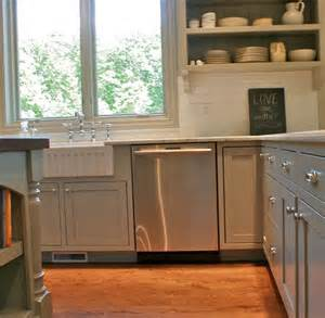 Fieldstone Kitchen Cabinets by Benjamin Moore Fieldstone Kitchen Pinterest