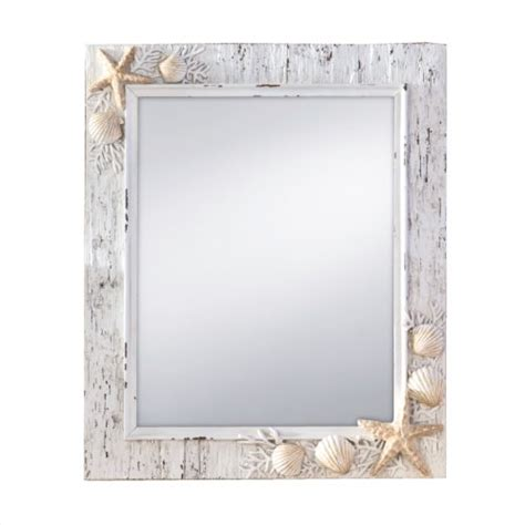 Prinz Sand Wall Table Top Frames Piper Mirror With Resin Bathroom Mirror Borders