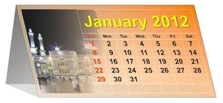 Kalender Photo Dg Photo Anda Sendiri membuat kalender meja dg coreldraw berbagi apa saja