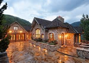 Luxury Homes For Sale In Aspen Colorado 16 Million Mountaintop Mansion In Aspen Co Homes Of The Rich