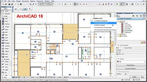 youtube archicad layout export layers to pdf option for layouts in archicad youtube