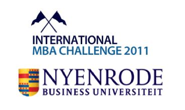 International Mba Competitions nyenrode business international mba challenge